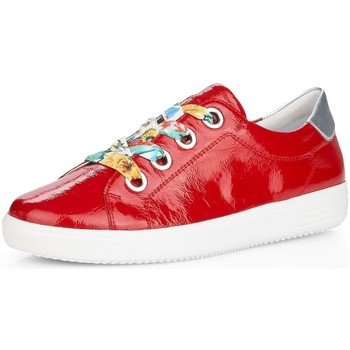 Chaussures Femme Baskets basses Remonte Dorndorf PAMPLONA ROUGE