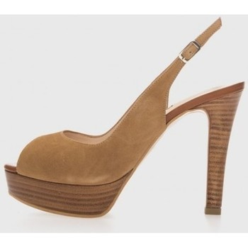 Chaussures Femme Escarpins Lodi TIRELA Beige