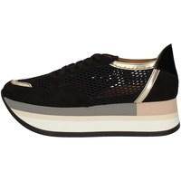 Chaussures Femme Baskets basses Margot Loi 331011 NOIR