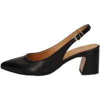 Chaussures Femme Escarpins Margot Loi 774K016 NOIR
