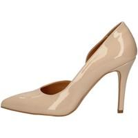 Chaussures Femme Escarpins Margot Loi 038010 NUDE
