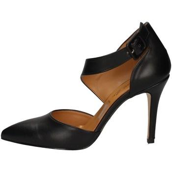 Chaussures Femme Escarpins Margot Loi 038119 NOIR