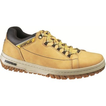 Chaussures Homme Derbies & Richelieu Caterpillar Apa Jaune