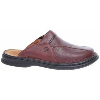 Chaussures Homme Sabots Josef Seibel Pantoletten Marron