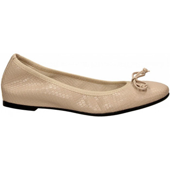 Chaussures Femme Ballerines / babies Frau WHIPS nude