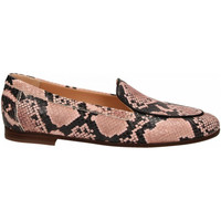 Chaussures Femme Mocassins Frau MAUWI rose