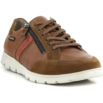 Chaussures Homme Baskets basses Mobils KRISTOF TOBACCO