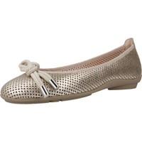 Chaussures Femme Ballerines / babies Hispanitas CAPRI Brun