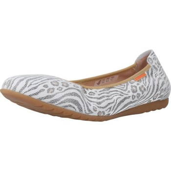 Chaussures Femme Ballerines / babies Sabrinas AFRICA V20 Multicolore
