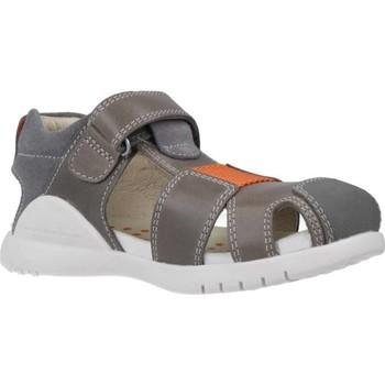 Chaussures Garçon Sandales et Nu-pieds Biomecanics 202186 Gris