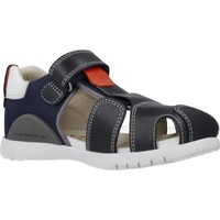 Chaussures Garçon Sandales et Nu-pieds Biomecanics 202190 Noir