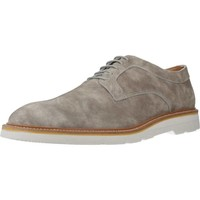 Chaussures Homme Derbies Stonefly ANDY 2 Gris