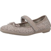 Chaussures Fille Derbies & Richelieu Vulladi 6400 Beige