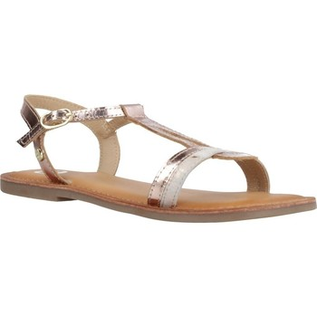 Chaussures Fille Sandales et Nu-pieds Gioseppo 58955G Brun