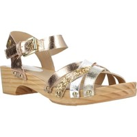 Chaussures Fille Sandales et Nu-pieds Gioseppo 58995G D´or