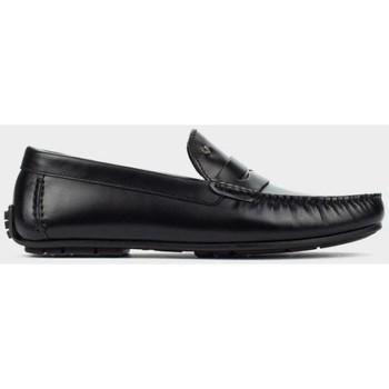 Chaussures Homme Mocassins Martinelli mod.0011 Noir