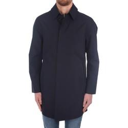 Vêtements Homme Manteaux Kired PABLO68080 bleu