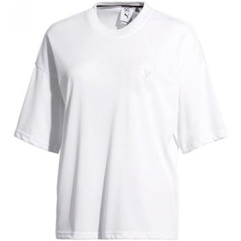 Vêtements Femme T-shirts manches courtes Puma X Selena Gomez Blanc