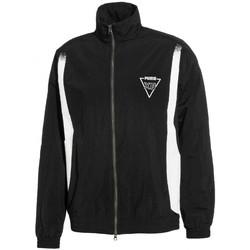 Vêtements Homme Vestes de survêtement Puma XO Homage To Arch Track Noir