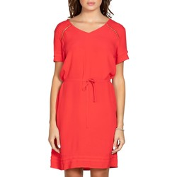 Vêtements Femme Robes courtes Deeluxe Robe NEMI Cherry