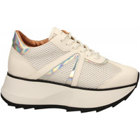 Chaussures Femme Baskets basses Alexander Smith CHELSEA white