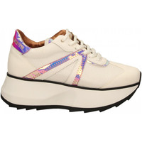 Chaussures Femme Baskets basses Alexander Smith CHELSEA white-iride