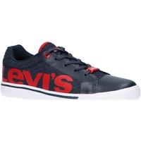 Chaussures Enfant Baskets basses Levi's VFUT0050T FUTURE Azul