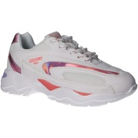 Chaussures Fille Multisport Lois 63073 Blanco