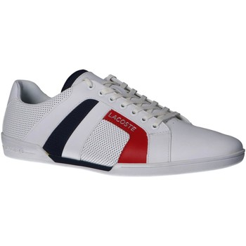 Chaussures Homme Multisport Lacoste 39CMA0072 CHAYMON Blanco