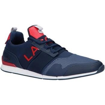 Chaussures Homme Multisport Lacoste 39CMA0008 MENERVA Azul