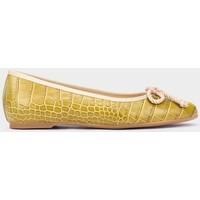 Chaussures Femme Ballerines / babies Pedro Miralles Sicilia vert