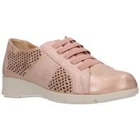 Chaussures Femme Baskets mode Balleri 2033-1 Mujer Rosa rose