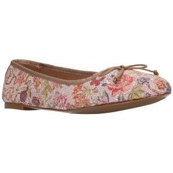 Chaussures Femme Ballerines / babies Calmoda 62x 608 spring lyon caoba Mujer Beige beige