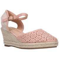 Chaussures Femme Espadrilles Balleri 2051-1 Mujer Nude rose