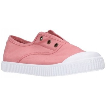 Chaussures Fille Baskets mode Potomac 292   C226   Rosa Niña Rosa rose