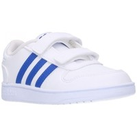 Chaussures Garçon Baskets mode adidas Originals EG3784 19al27 Niño Blanco blanc