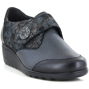 Chaussures Femme Mocassins Mobils BRANDA BLACK
