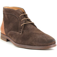 Chaussures Homme Boots Kost COMTE 5 MARRON