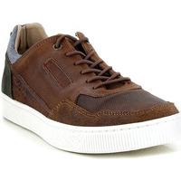 Chaussures Homme Baskets basses Bullboxer 648 K2 0319 COGNAC