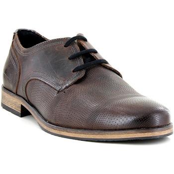 Chaussures Homme Derbies Bullboxer 838 K2 4783A BROWN