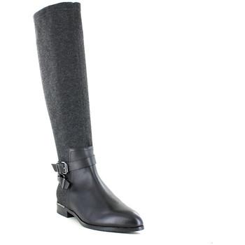 Chaussures Femme Bottes ville Adige USOA NOIR
