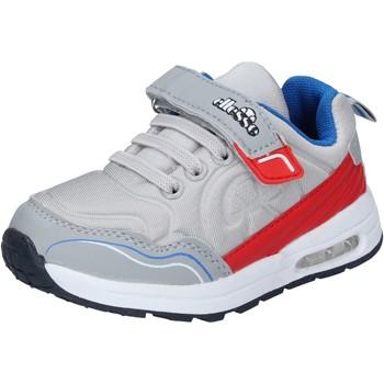 Chaussures Garçon Baskets basses Ellesse BN659 Gris
