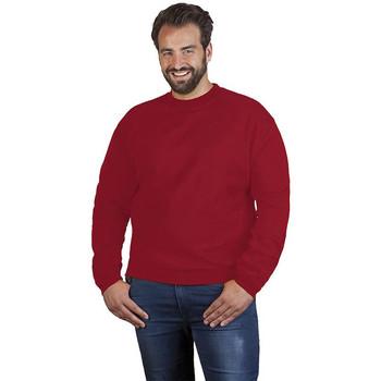 Vêtements Homme Sweats Promodoro Sweat Premium grande taille Hommes promotion rouge cerise