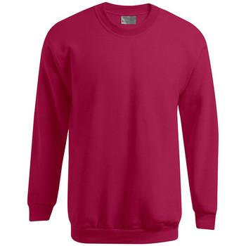 Vêtements Homme Sweats Promodoro Sweat Premium Hommes promotion rouge cerise