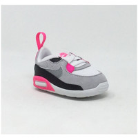 Chaussures Baskets basses Nike MAX 90 GRIS/ROSE Rose