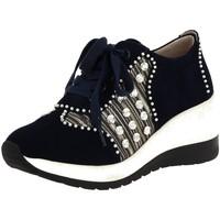 Chaussures Femme Baskets basses Desigual 20sskl01 estado