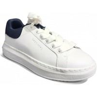 Chaussures Femme Baskets basses Skechers Basket High Street EXTREMLY SOLE Blanc Blanc