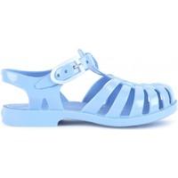Chaussures Fille Andrew Mc Allist Méduse Sandales bébé aquatiques SUN 201 Bleu