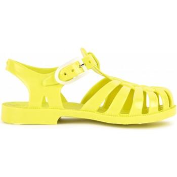 Chaussures Fille Andrew Mc Allist Méduse Sandales aquatiques en plastique bébé SUN Jaune