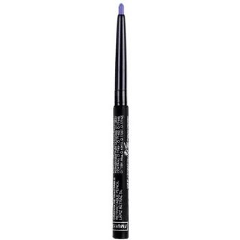 Beauté Femme Crayons yeux Fashion Make Up Fashion Make-Up - Crayon Yeux rétractable n°15 Océan Bleu